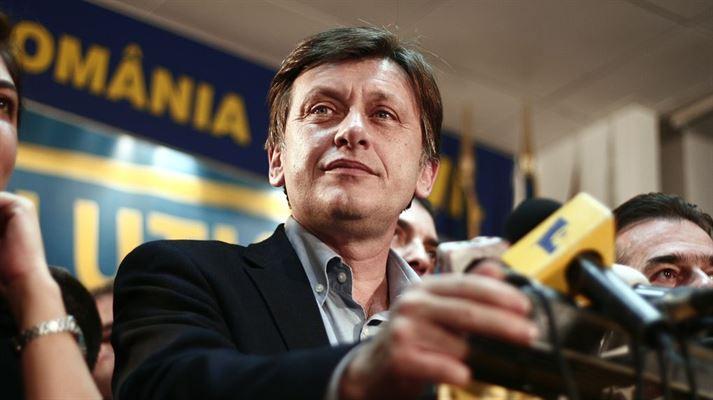 Iohannis afirma ca exista posibilitatea cu Antonescu prezidentiabil, daca doreste PNL
