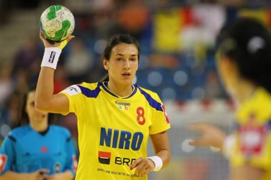 Cristina Neagu revine in Liga Nationala