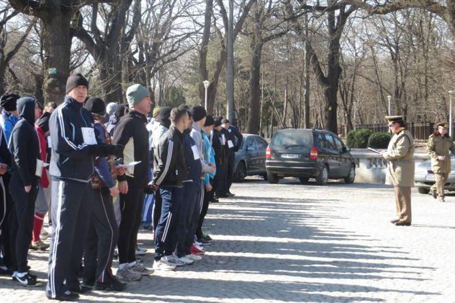 aniversarea Zilei Consiliului Internaţional al Sportului Militar