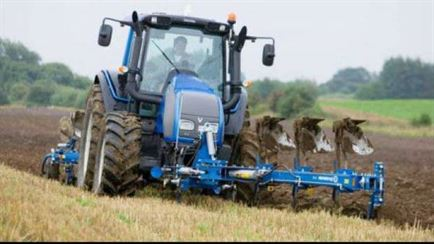 Curs agricultor si curs tractorist agricol. Obtine diploma de profesionist!