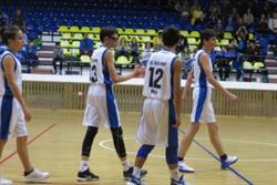 Cuza Sport U 14 o singura victoria la turneul de la Braila