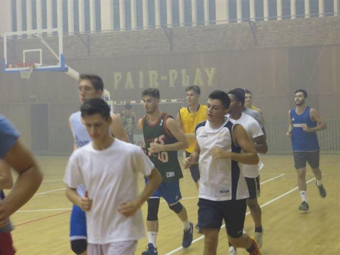 Cuza Sport face parte din Grupa C