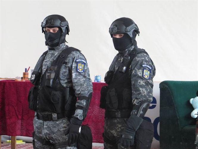 Dacă îți dorești o carieră de polițist, acum ai șansa să-ți realizezi visul