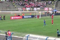 Dacia Unirea Braila joaca pe 25 octombrie, pe teren propriu, cu Juventus Bucuresti