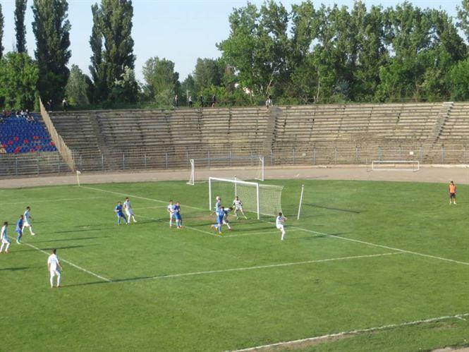 Rasturnare de situatie in Liga a 2-a a fotbalului romanesc