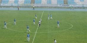 Dacia Unirea a terminat campionatul cu un egal in deplasarea de la Farul