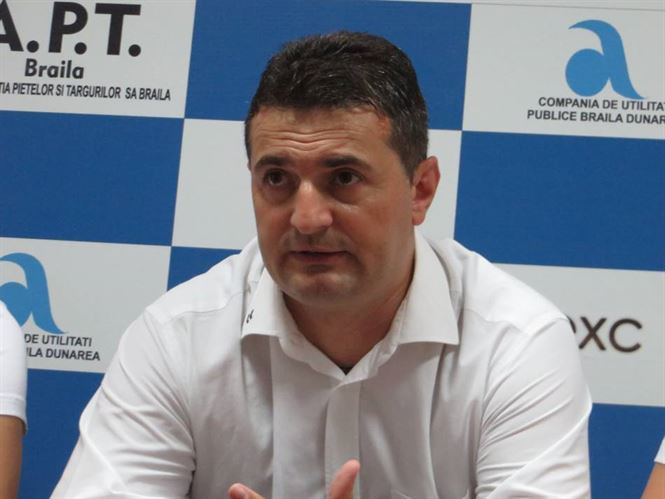 Declaratii Florentin Pera inaintea startului Ligii Nationale de handbal