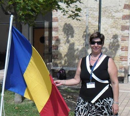 Delia Rasnoveanu numita oficial manager la Spitalul Judetean Braila