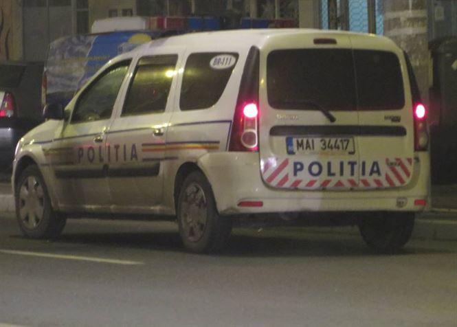 Depistat de politisti la volanul masinii desi avea permisul suspendat