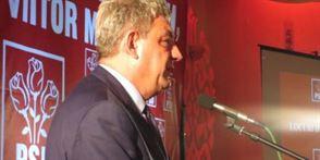 PSD Braila si-a stabilit candidatii pentru alegerile parlamentare