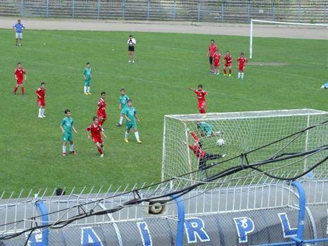 Dinamo a castigat finala cu Stars