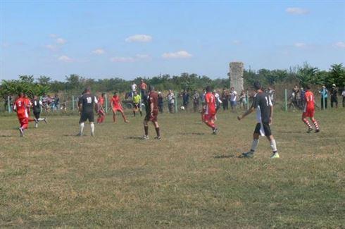 Doar 4 meciuri din etapa a VI-a a Ligii a 5-a s-au jucat in weekend