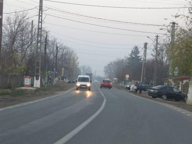 Doi conducatori auto depistati sub influenta alcoolului pe strazile din comuna Viziru