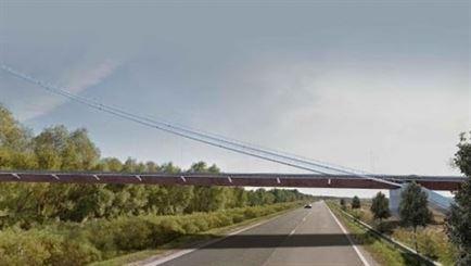 Doi ofertanti pentru proiectarea si executia Podului peste Dunare de la Braila