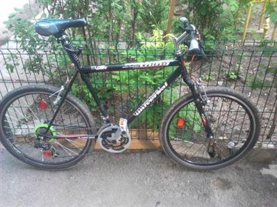 Dosar penal pentru ca i-a furat bicicleta fostului concubin