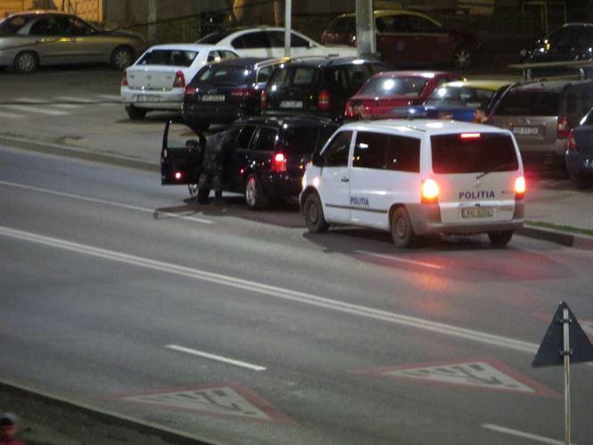 Doua permise retinute de politistii de la Ordine Publica in ziua de marti