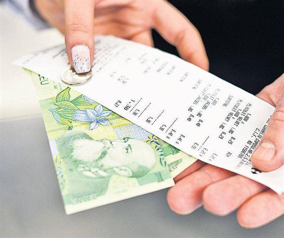 Duminica are lot tragerea pentru loteria bonurilor fiscale din luna februarie