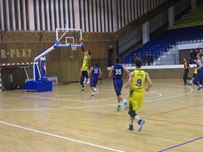 Duminica, la Galati, Cuza Sport Braila tinteste al 7-lea succes in Liga 1