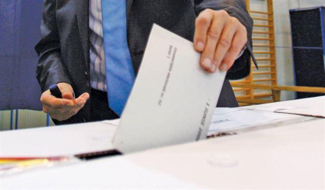 Partidele politice au inceput sa-si definitiveze listele de candidati