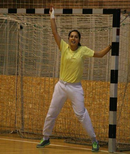 Elena Voicu a plecat in Portugalia la Campionatele Mondiale Universitare