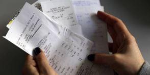 Extragere speciala de Paste a bonurilor fiscale