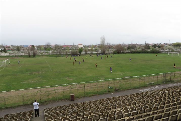 Favoritele s-au impus in etapa a 23-a din Liga a 5-a