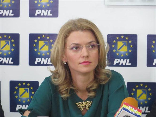 Gorghiu presedinte unic la PNL