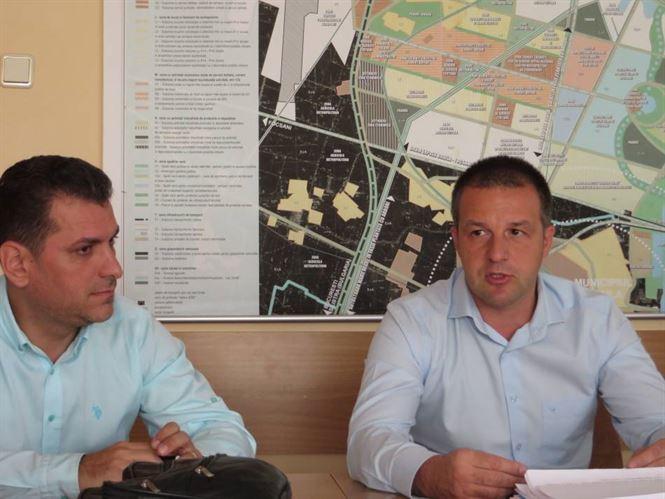 Arhitectul sef al Primariei Braila lasa postul vacant pentru a ocupa o pozitie similara la Primaria Sector 5