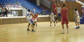S-a stabilit programul meciurilor din Liga 1 la baschet masculin