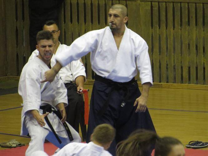 Marțial Budo Brăila a obținut 16 medalii la campionatul organizat în weekend la Brăila