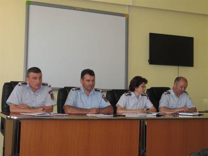 ISU Dunarea Braila si-a prezentat conducerea