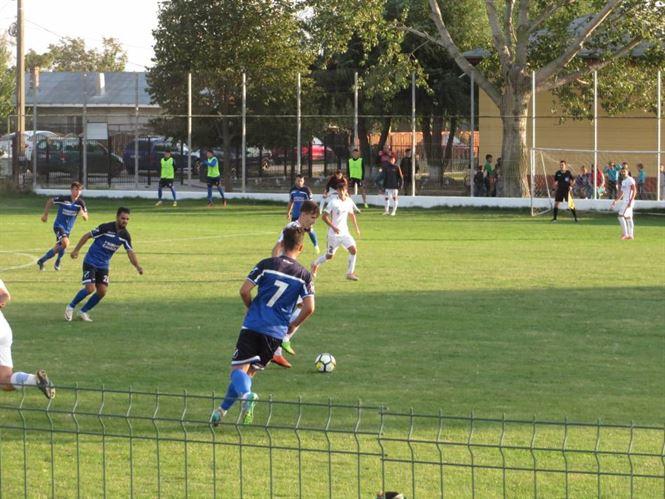 Sportul Chiscani a obtinut primul punct in actualul sezon de Liga a 3-a