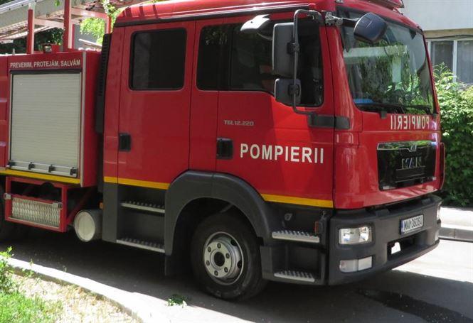 Incidente la teava de gaze la doua blocuri din cartierele Hiprodrom si Viziru