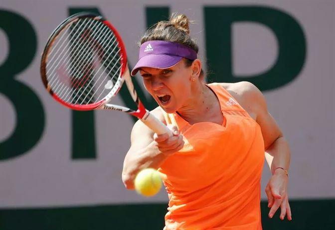 Simona Halep o mare campioana