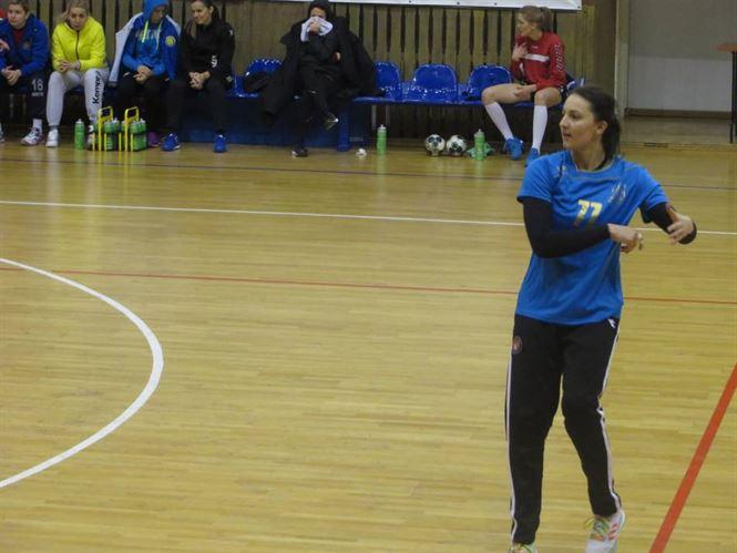 HC Dunarea a castigat cu 25-18 amicalul cu Danubius Galati