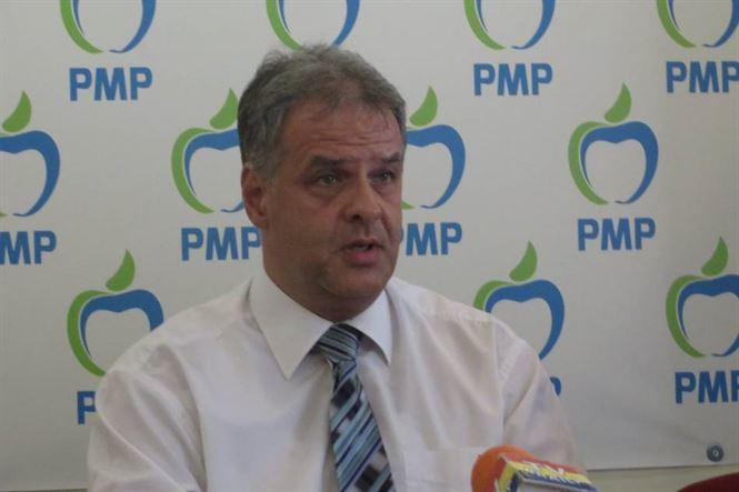 PMP isi alege conducerea judeteana