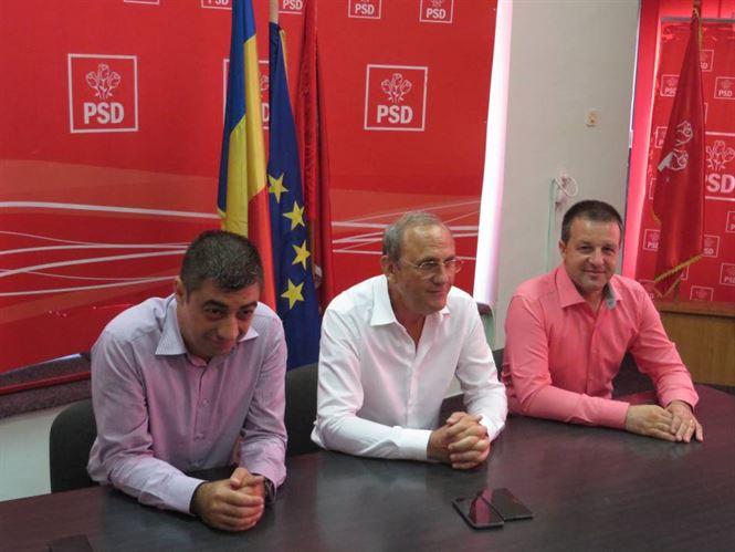 Daca Chiriac vede amorteala in PSD, poate ne uitam si noi la cum conduce Consiliul Judetean