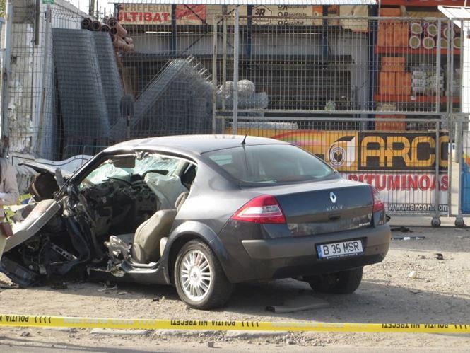 Cel mai grav accident produs in ultimii ani in municipiul Braila