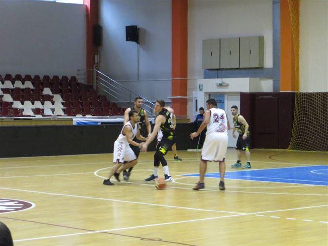 Cuza Sport invinsa in deplasarea de la Rapid Bucuresti