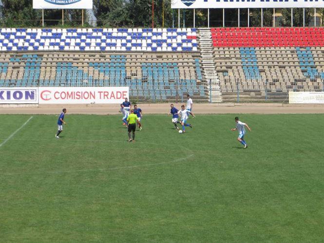 Sambata si duminica au loc meciurile etapei a 3-a din Liga a 4-a