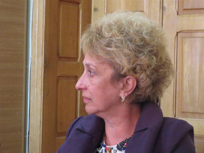 Mihaela Daniela Turcu