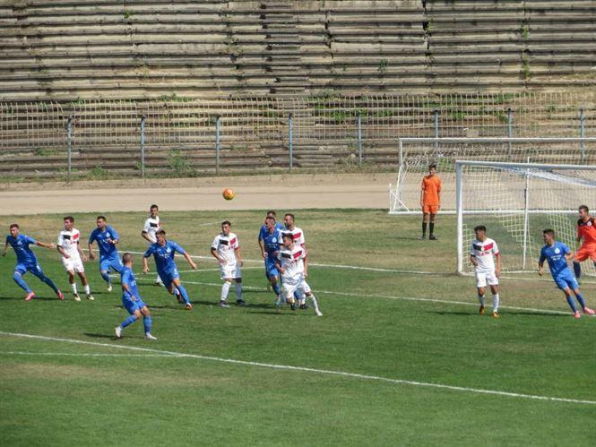 Dacia Unirea, victorie concludenta in meciul cu Berceni