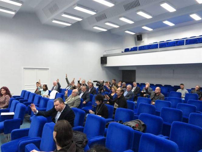 Consilierii au votat pentru un medic din Galati in fruntea Comisiei de evaluare a persoanelor cu handicap