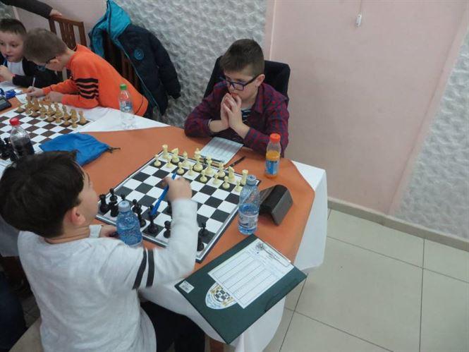 Peste 100 de copii au participat la Cupa Micul Print