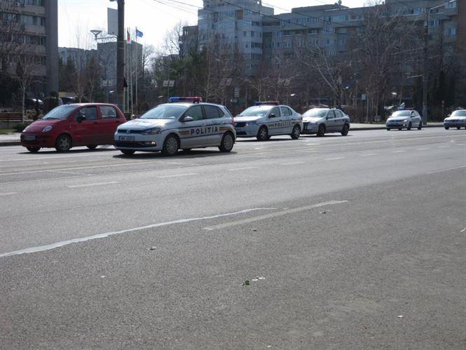 Acțiuni pentru prevenirea comerţului ilicit şi combaterea producerii accidentelor rutiere