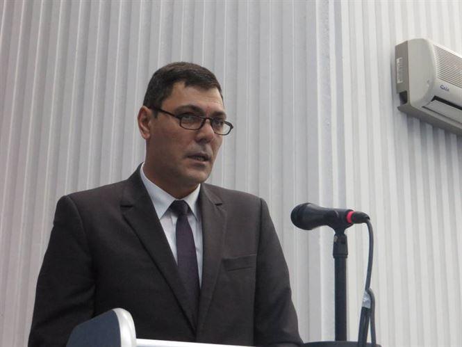 Raportul activitatii IPJ Braila, prezentat de comisarul sef Gluga in plenul CJ