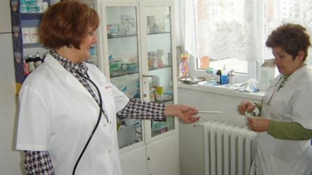 In atentia medicilor de familie