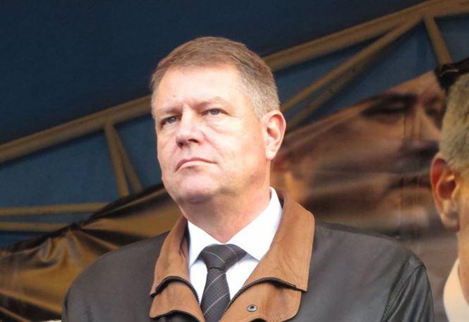Iohannis: Desemnarea candidatului dreptei, finalizata probabil in jurul datei de 5 august