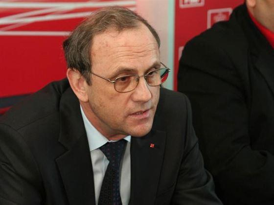 Ion Rotaru numit interimar la sefia PSD Braila