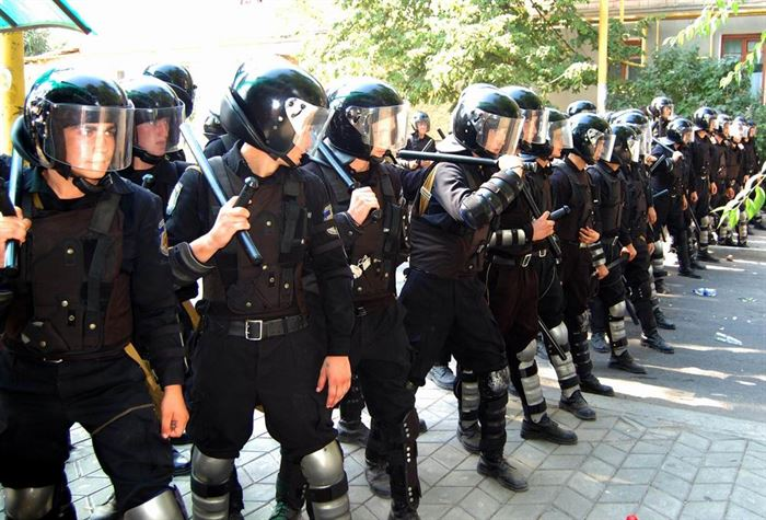 Inspectoratul de Jandarmi Judetean Braila recruteaza candidati pentru admitere 2014